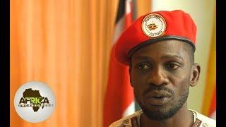 Download Bobi Wine: I Left My Comfort to Bring Change in Uganda Video