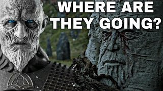 Download What Does The Night King Actually Want? - Game of Thrones Season 8 (Theories) Video