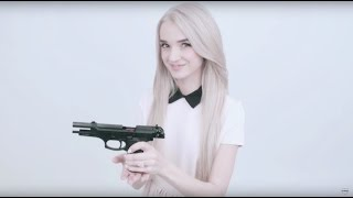 Download POPPY WILL KILL YOU IN YOUR SLEEP Video