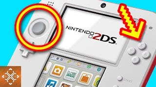 Download 10 Facts You Didn't Know About The Nintendo 2DS Video