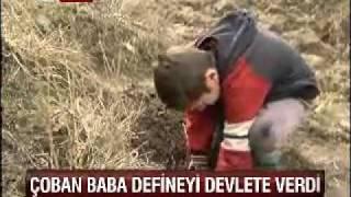 Download Çocuklar Define Buldu Çoban Baba Defineyi Devlete Verdi, 20.5 kilo Sikke, Tekirdağ-Çerkezköy Video
