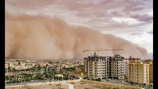 "Download Prophecy Alert: ""Apocalyptic Sandstorm Hits Iran"" Doomsday Feelings Video"