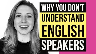 Download Listening Skills | Why You Don't Understand Movies, TV Shows, & Native English Speakers Video