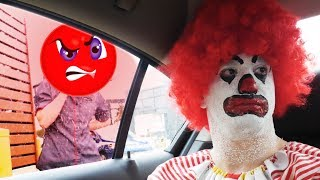 Download RONALD DRIVE THROUGH REJECTION Video