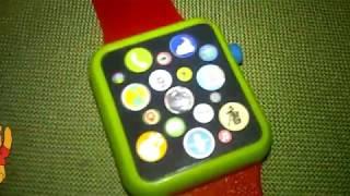 Download Kids Watch Touch Screen Educational Smart Video