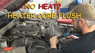 Download Flushing A Heater Core Video