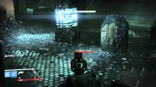 Download Destiny - How To Kill Crota Solo (Without Glitch) Level 32 Hunter! Video