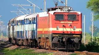 Download 99 in 1 !! INDIAN RAILWAYS TRAIN VIDEOS MeGA CoMPILATION ! Video