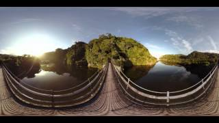 Download Incredible Karamea, New Zealand in 360° 'VR' Video Video
