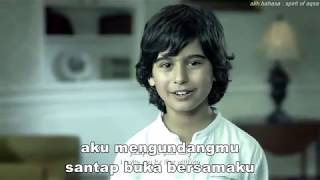 Download Mr President - Jerusalem Is The Capital of Palestine - Indonesia Subtitle Video