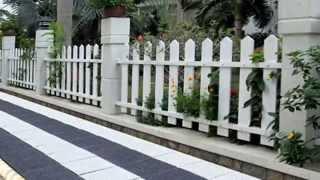 Download Hàng rào xi măng giả gỗ Smartwood Thái Lan Video