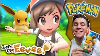 Download Let's Play Pokémon Let's Go #2 - THE ADVENTURE TO MELTAN CONTINUES! Video