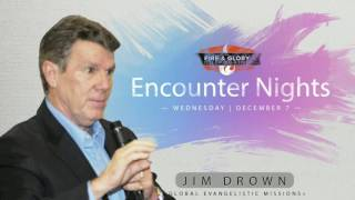 Download Night 256 | Jim Drown | December 7, 2016 Video