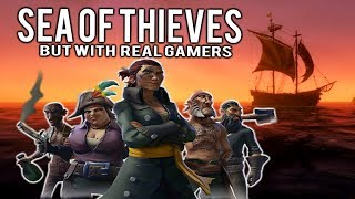 Download If Sea of Thieves' Trailer Was Played By Real Gamers Video