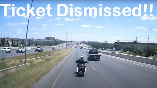 Download $200 Ticket Dismissed!! Why Everyone Should Own A Dash Cam! Video