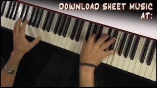 Download Last Christmas piano version Video