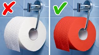 Download 43 PERIOD AND TOILET HACKS EVERY GIRL SHOULD KNOW Video