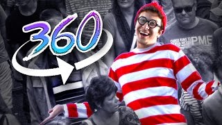 Download Where's Waldo 360 Video
