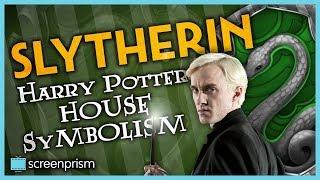Download Harry Potter House Symbolism: Slytherin Video