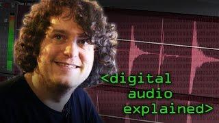 Download How Digital Audio Works - Computerphile Video