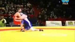 Download coupe du monde lutte greco-romaine 2009 , FRANCE Video