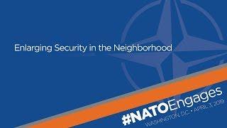 Download NATO Engages: Enlarging Security in the Neighborhood Video