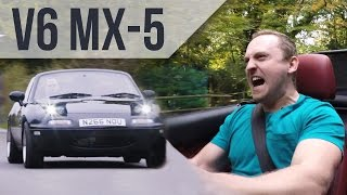 Download This 3.0 V6 Build Is My Perfect MX-5 Video