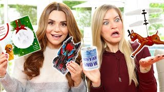 Download Trying Fun Holiday Gadgets w/ iJustine! Video