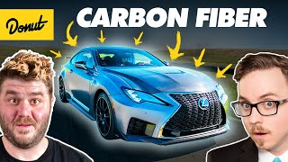 Download Lexus RC F Track Edition: Official First Look ft. Vsauce2 Video