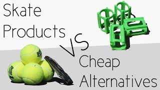 Download Testing Cheap Alternatives To Skate Products Video