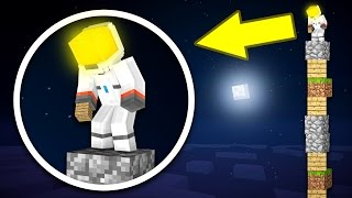 Download If There was NO Build Limit - Minecraft Video