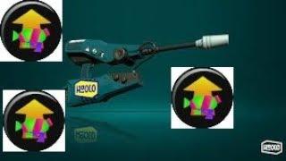 Download Splatoon 2 - Super Range Squelcher Video
