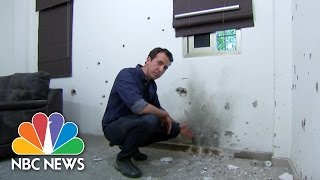 Download Inside El Chapo's Hide Out | Short Take | NBC News Video