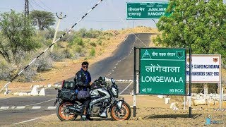 Download INDIA PAKISTAN BORDER | LONGEWALA | TANOT MATA | JAISALMER | Video