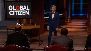 Download Bill Nye on Shark Tank Video