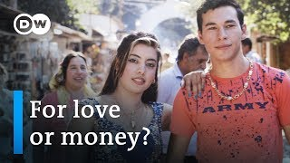 Download Brides for sale - Bulgaria's Roma marriage market | DW Documentary Video