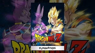 Download Dragon Ball Z: Battle of Gods - Uncut Version Video