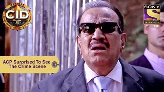 Download Your Favorite Character | ACP Surprised To See The Crime Scene | CID Video