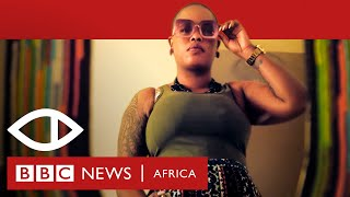Download Bridget Achieng: ″Baby girl, nothing goes for nothing″ - BBC Africa Eye Video