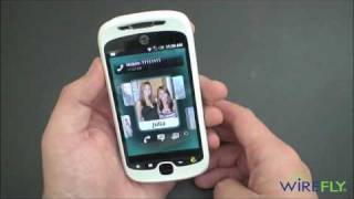 Download T-Mobile myTouch 3G Slide Review - Wirefly Video