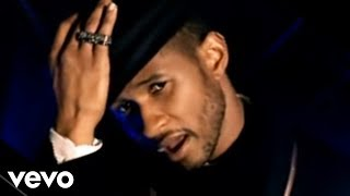 Download Usher - OMG ft. will.i.am Video