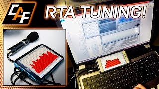 Download How to TUNE car audio - Why you need an RTA - AudioControl SA-4100i - CarAudioFabrication Video