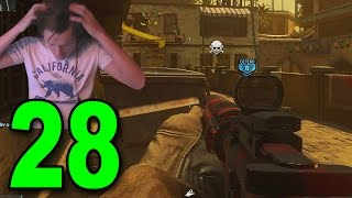 Download Modern Warfare Remastered GameBattles - Part 28 - UNBELIEVABLE..... Video