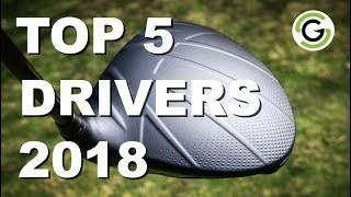 Download Top 5 Drivers 2018 Video