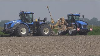 Download LandbouwMechanisatie Zomertour 2018 - Dag 4 - Roadtrip met New Holland T9.565 Video