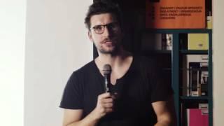 Download Budi svoj! Al ne previše. Da ne ispadneš čudan | Vlatko Štampar | TEDxKoprivnicaLibrary Video