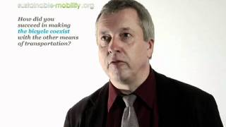 Download Interview with Jörg Thiemann-Linden, urban and transport planner - Sustainable-mobility.org Video