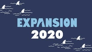 Download Expansion 2020 at Georgia Aquarium Video