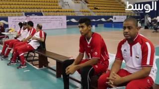 Download فوز عمان على قطر في المهرجان الخليجي الثاني لكرة الطائرة Video