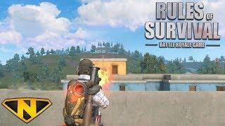Download I Got the RPG! (Rules of Survival: Battle Royale #62) Video